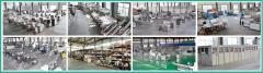 SSS Food Machinery Technology Co., Ltd.