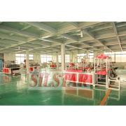Jiangyin Guibao Rubber & Plastics Machinery Co., Ltd.