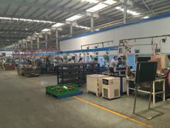 Yancheng Fujiheng Power Machinery Company Limited