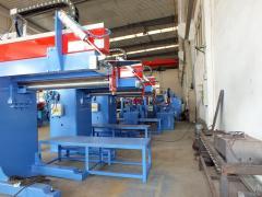 Wuxi Longterm Machinery Technologies Co., Ltd.