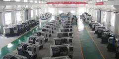 Shandong Hunk Precision Machinery Co., Ltd.