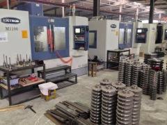 Wenzhou Zhongke Packaging Machinery Co., Ltd.