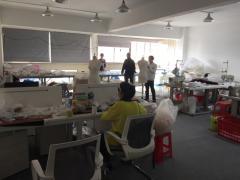 Suzhou Aoliweiya Dress Co., Ltd.