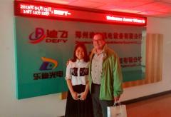 Zhengzhou Defy Mechanical & Electrical Equipment Co., Ltd.