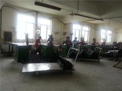 Qingdao Haoshun Special Vehicle Co., Ltd.