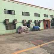 Hangzhou Zhongxing Cotton & Jute Co., Ltd.