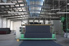 Hubei Linkun Hongyuan Carpet Co., Ltd.