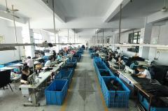 Zhangjiagang Jingang Huawei Sports Co., Ltd.