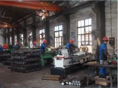 Shanghai Baorong Steel Pipe Metal Products Factory