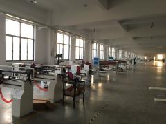 Kunshan Furi Precision Machinery Co., Ltd.