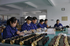 Ningbo Kailing Pneumatic Co., Ltd.