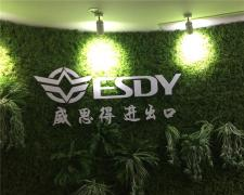 Yiwu Wisdom Import & Export Co., Ltd.