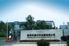 Nanjing Kejie Analytical Instrument Co., Ltd.