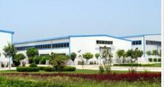Laiwu Hulin Welding Material Co., Ltd.