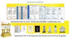 Shenzhen Chitongda Electronic Co., Ltd.