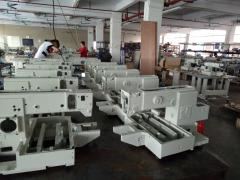 Dongguan SOKIEI Sewing Machine Co., Ltd.