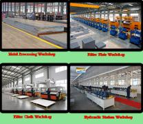 Shanghai Junyi Filter Equipment Co., Ltd.