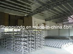 Dongguan Shengxin Metal Manufacturing Co., Ltd.