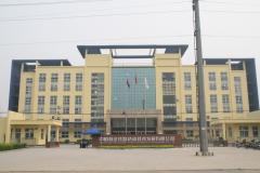 Zhongyuan Lida Railway Track Technology Development Co., Ltd.
