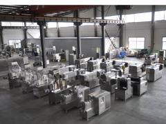 Jinan Saibainuo Machinery Co., Ltd.