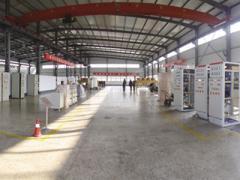Shandong Lvhuan Power Equipment Co., Ltd.