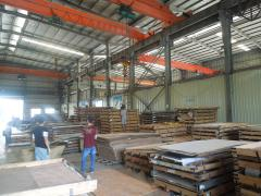 Foshan Topson Stainless Steel Co., Ltd.