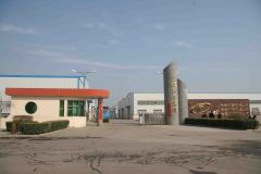 Hebei Changfeng Steel Tube Manufacturing Group Co., Ltd.