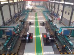Tianjin Tianyingtai Steel Pipe Co., Ltd.