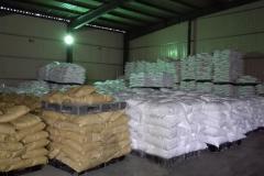 Lianyungang Zexin Food Ingredients Co., Ltd.