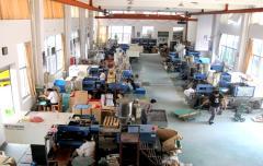 Yuyao Zhansheng Plastic Industry Co., Ltd.
