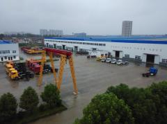 Hubei Suny Automobile and Machinery Co., Ltd.