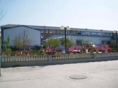 Zhucheng Benteng Plastic Packaging Co., Ltd.