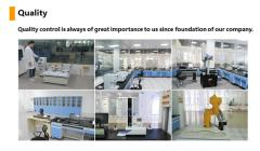 Shenzhen Gomtel Science & Technology Co., Ltd.