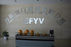 Fangyuan Valve Group Co., Ltd.