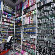 Guangzhou Nail Beauty Moment Co., Limited