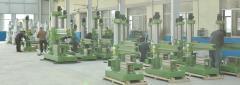 Zaozhuang Make Machinery Co., Ltd.