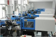 Jimo City Haidong Iron and Wood Products Factory