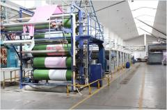 Weifang Yippee Textile Technology Co., Ltd.