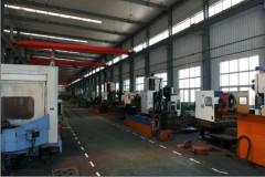 Shandong Zhangqiu Blower Co., Ltd.