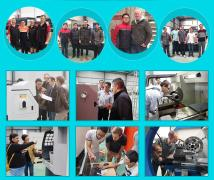 Taian Hiscience Machinery Co., Ltd.