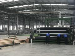 Qingdao CSP Industry and Trade Co., Ltd.