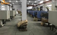 Ningbo Guoli Pulley Manufacture Co., Ltd.