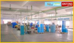 Jiaxing Xintong Battery Co., Ltd.