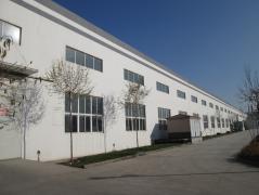 Shandong Tongli Hydraulic Equipment Co., Ltd.