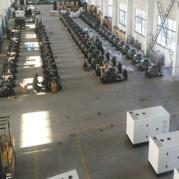 SKYRUN POWER TECHNOLOGY CO., LTD.