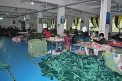 Shenzhen Jiaxinfeng Tent Co., Ltd.