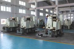 Foshan Chengzhi Gear Works Co., Ltd.