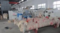 Zhangjiagang Xianglin Machinery Co., Ltd.