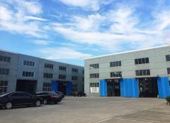 Zhangjiagang Links-Machine Co., Ltd.