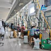 Yuyao Yonglian Electrical Industry Co., Ltd.